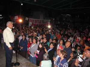 B. Juárez 4
