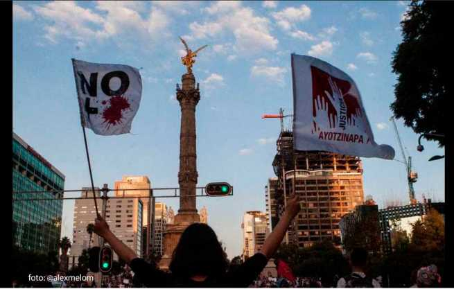 no_mas_sangre_ayotzinapa