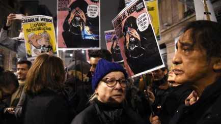 Manifestación-en-Francia