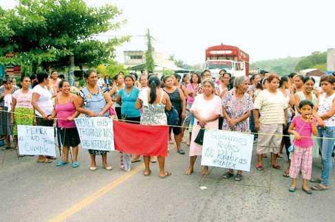 protestasPapantla