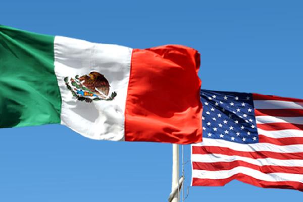 Por que es importante la relacion Estados Unidos Mexico gob - científico francés explicará fenómeno migratorio México-Estados Unidos
