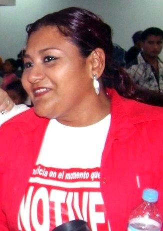 Yolanda Ordaz de la Cruz 1