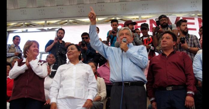 Chiautempan AMLO pide al SAT investigar a mexicanos involucrados en caso Panamá Papers