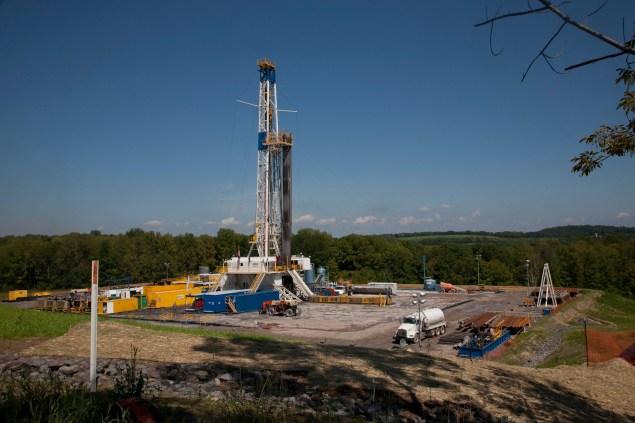 Fracking Veracruz