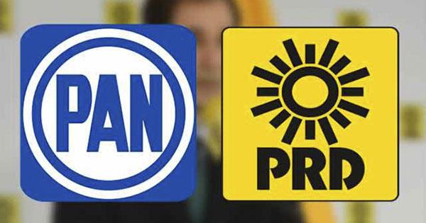 Chuchos prd responden a AMLO, iremos en alianza con el PAN