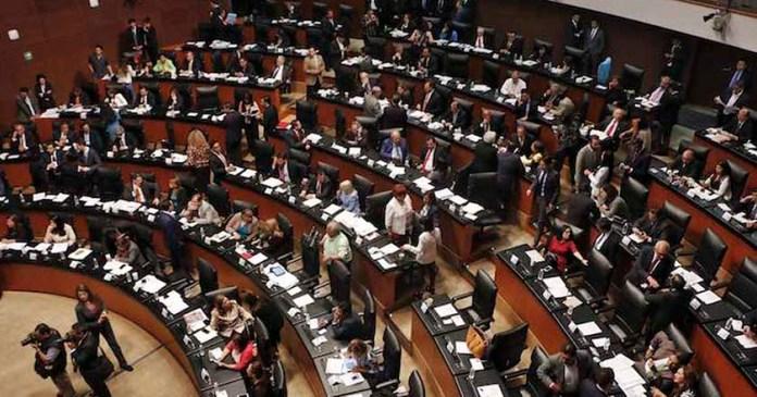 senado PRI y PAN van contra el derecho a la huelga