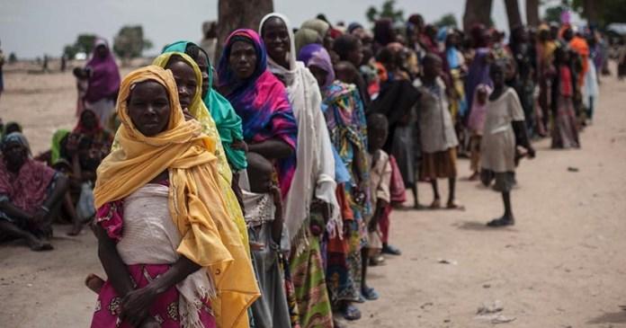 boko haram refugiados nigeria europa africa