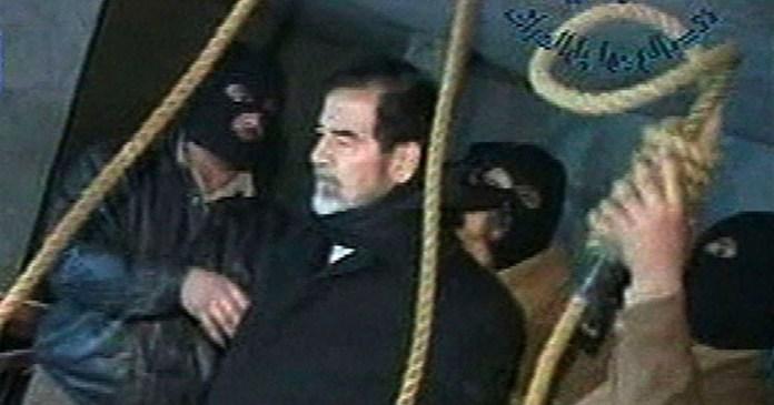 Saddam Hussein hubiera podido evitar el nacimiento del Estado Islámico agente de la CIA