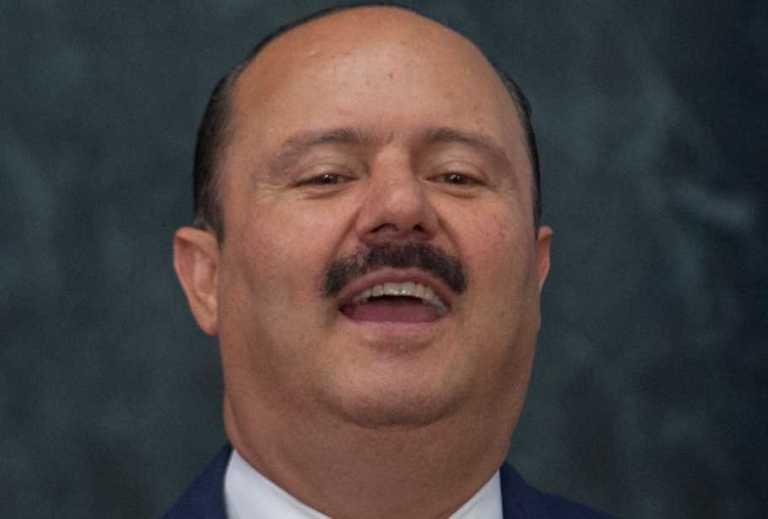 PRI suspendió al prófugo C. Duarte, a dos años de pedir su expulsión