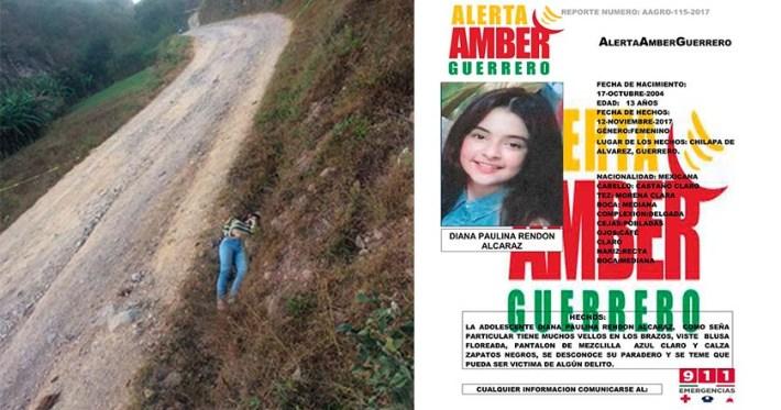 Resultado de imagen para niña en chilapa guerrero