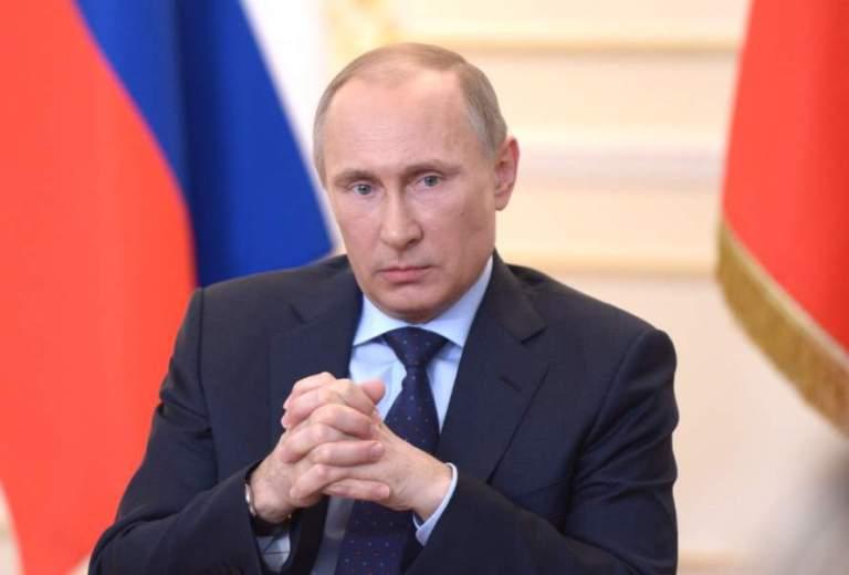 Vladimir Putin expresa condolencia por víctimas de explosión en Tlahuelilpan