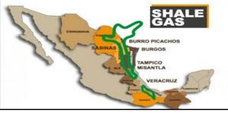 Prohibirá fracking nuevo Congreso en Coahuila