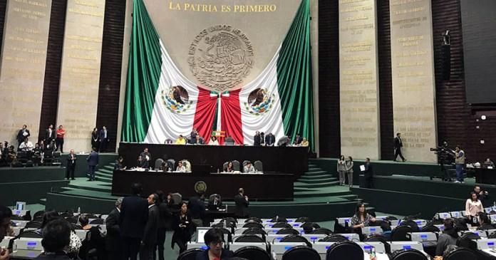 Aprueban diputados Ley Federal de Remuneraciones que establece tope salarial a funcionarios