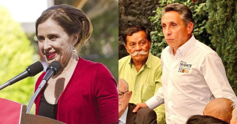Por violencia, TEPJF anula elección en Coyoacán que favoreció a Manuel Negrete