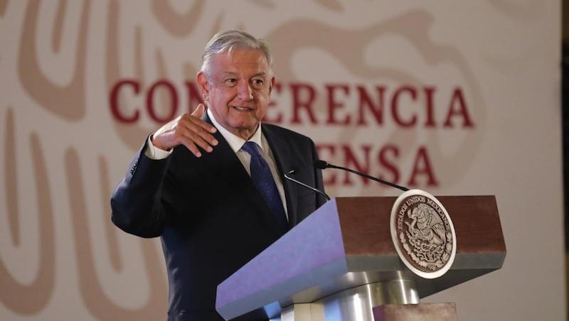AMLO ternas CRE - AMLO revela los nombres de los candidatos para dirigir la CRE