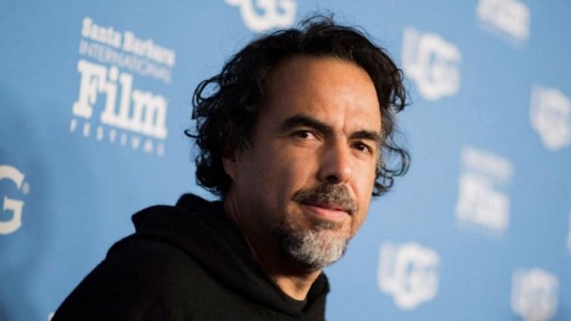 Alejandro Gonzalez iñarritu 1 1 - Alejandro González Iñárritu hará historia en el Festival de Cannes
