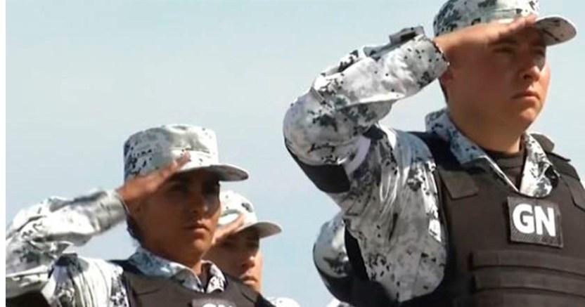 Cámara de Diputados dice sí a la Guardia Nacional Civil - Cámara de Diputados dice sí a la Guardia Nacional Civil