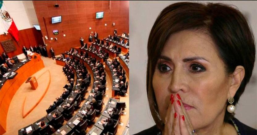 El Senado ya no quiere otra Estafa Maestra reforma Ley de Adquisiciones - El Senado ya no quiere otra Estafa Maestra; reforma Ley de Adquisiciones