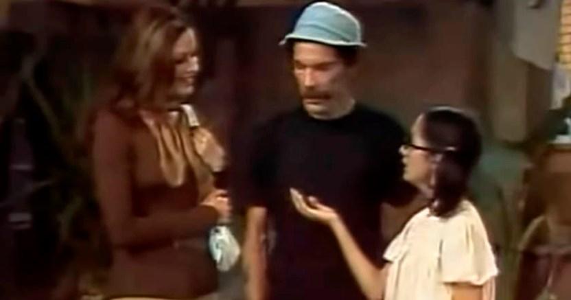 Fallece actriz que interpretó a Gloria en El Chavo del 8 Olivia García Leiva - Fallece actriz que interpretó a Gloria en El Chavo del 8, Olivia García Leiva