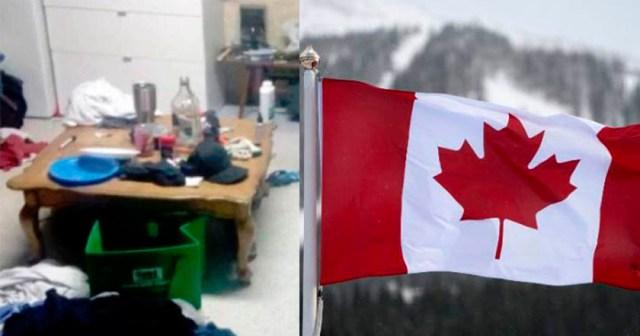 Los 43 mexicanos esclavizados en Canadá ya son asistidos con protocolo - Los 43 mexicanos esclavizados en Canadá ya son asistidos con protocolo