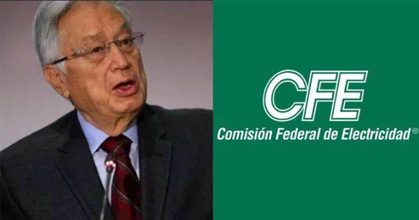 Los gasoductos inactivos serán demandados si no aclaran situación CFE - Los gasoductos inactivos serán demandados si no aclaran situación: CFE