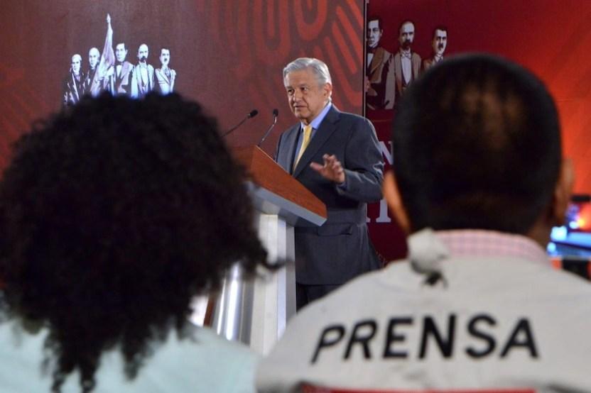 AMLO inseguridad - Ha disminuido delincuencia en Tijuana y Acapulco: AMLO