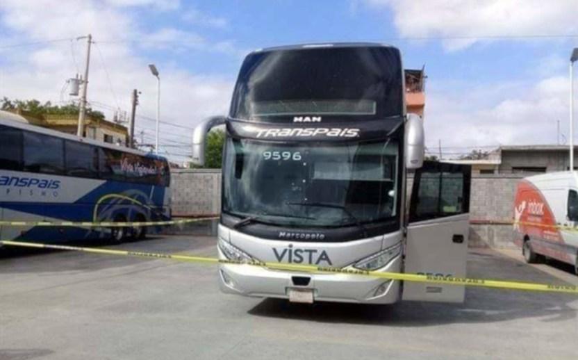 La Sedena presenta imagenes de migrantes desaparecidos en Tamaulipas - Continúa Sedena búsqueda de 22 migrantes desaparecidos en Tamaulipas