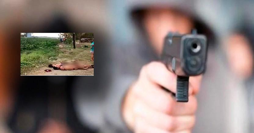 Vecinos de una colonia logran atrapar a dos asaltantes. 1 - Logran la captura de dos asaltantes en la colonia 'El Faro', Veracruz