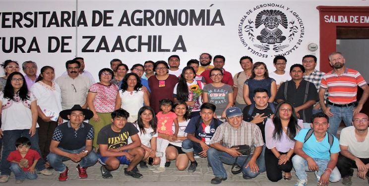 universidadesbienestar - Abrirán 11 universidades para el Bienestar en Oaxaca
