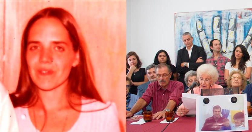 Abuelas de Plaza de Mayo anuncian que localizaron a la nieta 129 - Abuelas de Plaza de Mayo anuncian que localizaron a la nieta 129