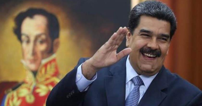 OEA se retira de Venezuela por voluntad del pueblo  - OEA se retira de Venezuela por voluntad del pueblo