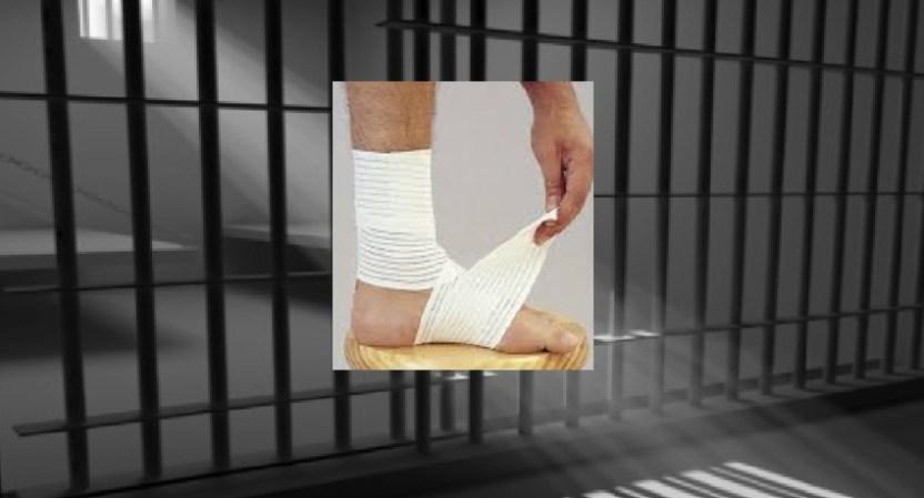 Screenshot 19 1 - Hombre ingresa a la cárcel y se suicida con una venda