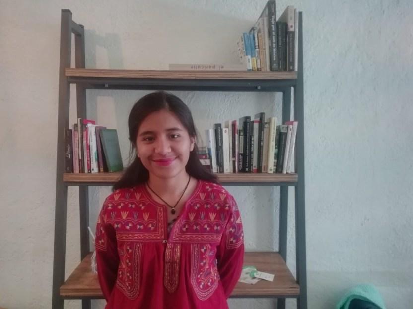 bibliotecamixe - Jóvenes crean bibliotecas comunitarias en la sierra mixe de Oaxaca