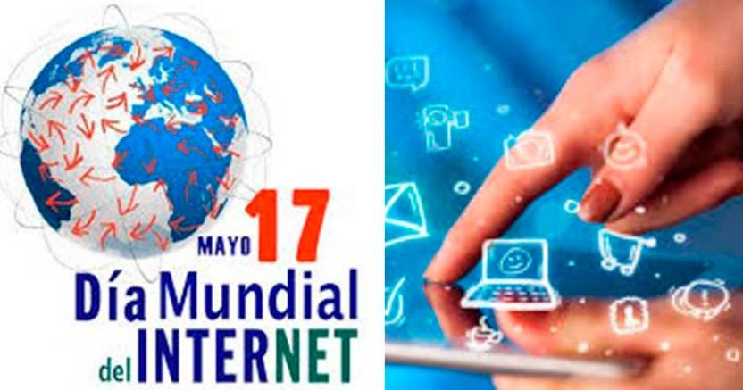 Conmemoran Día del Internet para romper brecha digital en el mundo  - Conmemoran Día del Internet para romper brecha digital en el mundo