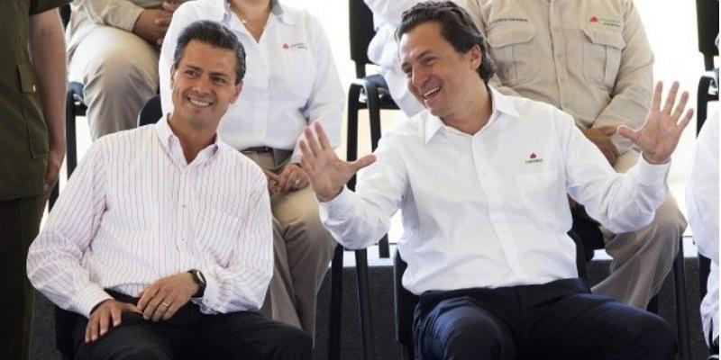 pemex - Multa de 620 millones, 2 inhabilitaciones, incluido Emilio Lozoya