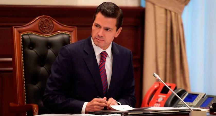 EPN sargazo - Peña Nieto destinó más de 800 mdp a sargazo, sin resultados