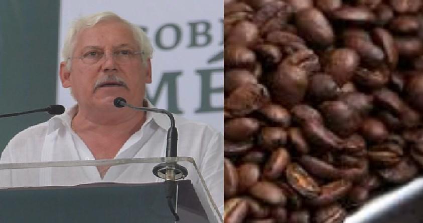Screenshot 11 - Sader se compromete a aumentar la producción de café