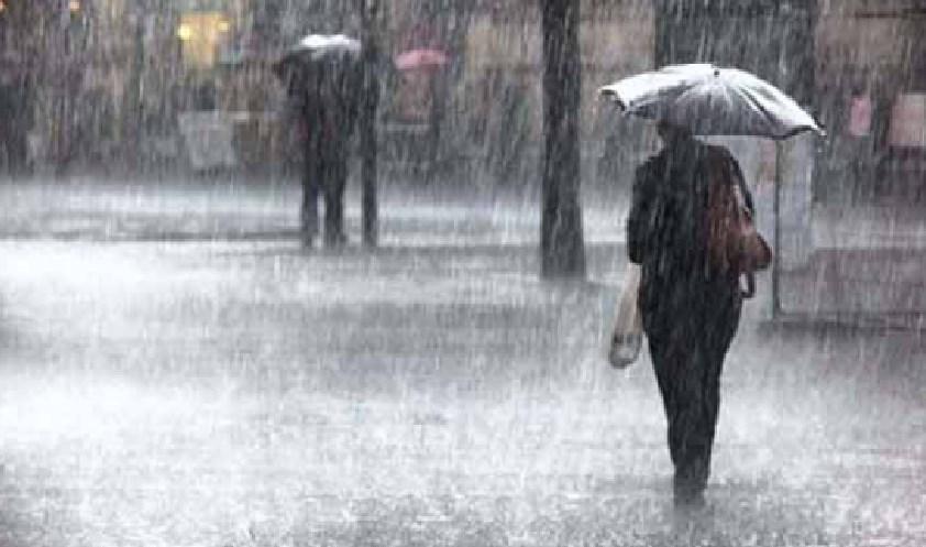 Screenshot 2 - Continuará el temporal de lluvias en gran parte del territorio mexicano