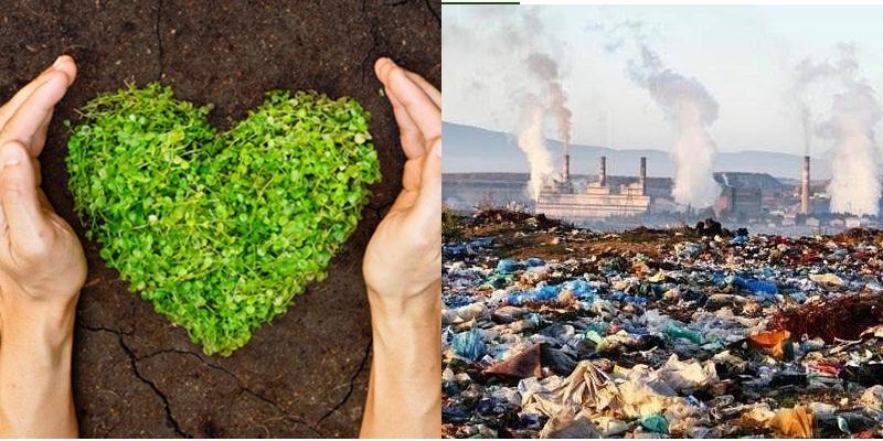 ambiental - Déficit naturam y los retos para la conservación ambiental en México