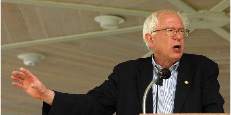 sanders elecciones - Sanders y Biden podrían vencer a Trump en presidenciales: encuesta