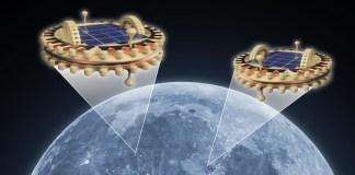 Colmena, la misión de mini robots de la UNAM que llegará a la Luna