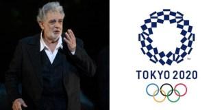 Dudas sobre participación de Plácido Domigo en Tokio 2020