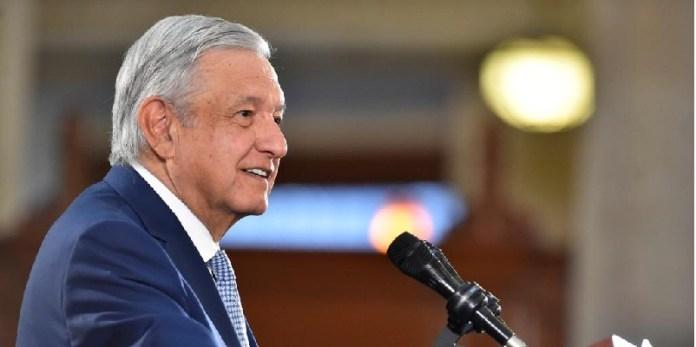 AMLO, presidente