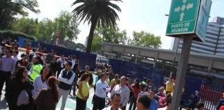 AMLO conmemorará 19S, convocan a simulacro nacional