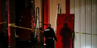 Tiroteo durante fiesta en Texas, deja 2 muertos y 14 heridos