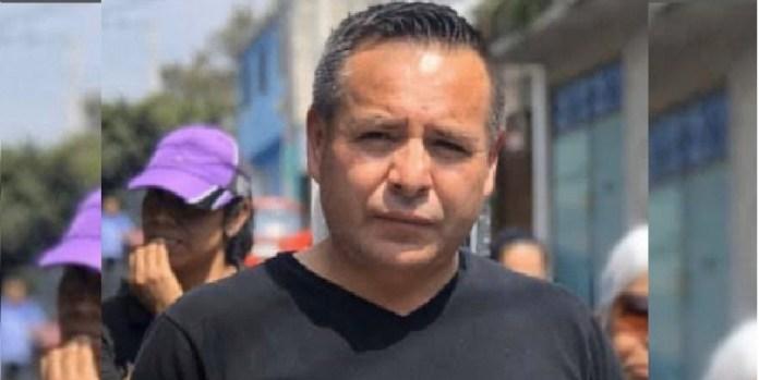Chalco, Edomex, fallece alcalde