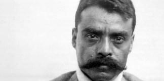 Exponen carta inédita escrita por el general Emiliano Zapata