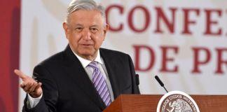 AMLO sobre Embajador de Argentina