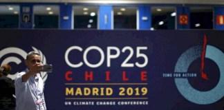 COP25: Consulta a pueblos indígenas para combatir cambio climático