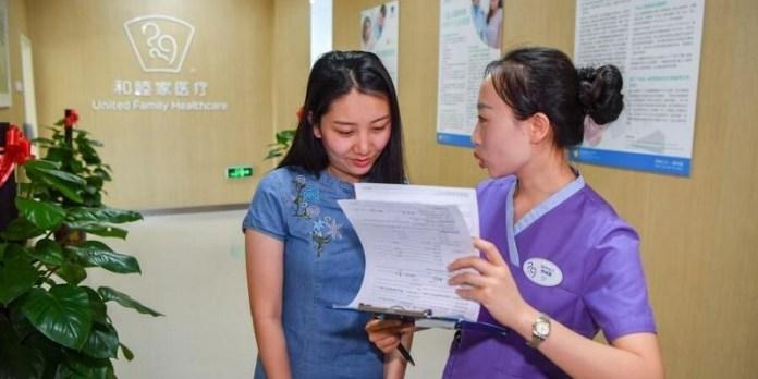 Aprueba China primera vacuna contra VPH destinada a mujeres
